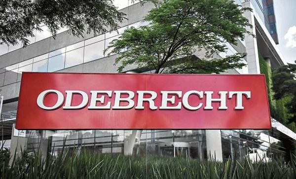 Constructora brasileña, Odebrecht