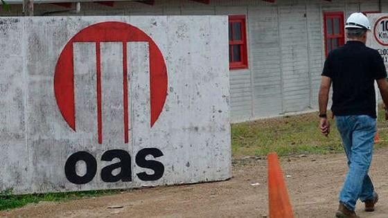 Constructora OAS