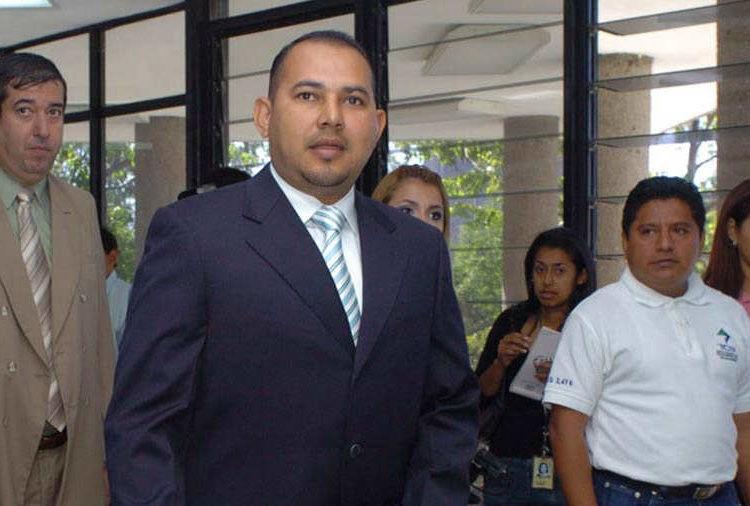 Exdiputado Roberto Carlos Silva