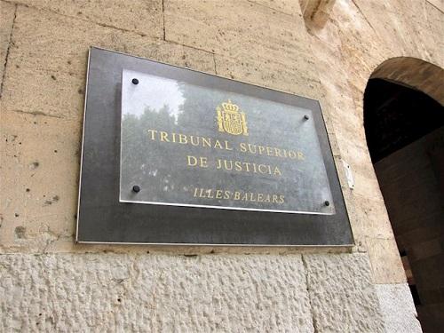 Tribunal de Justicia Baleares