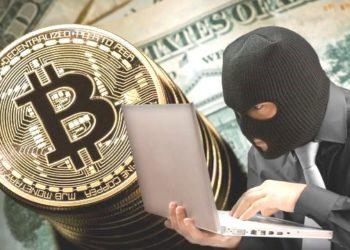 Policía Rusa Bitcoins