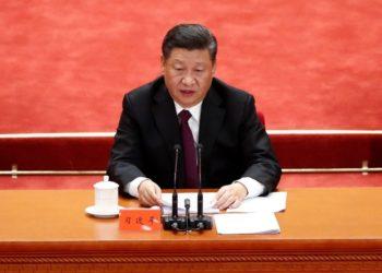 Espionaje Chino