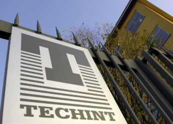 Techint empresa Italiana