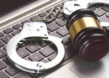 Criptomonedas y la justicia