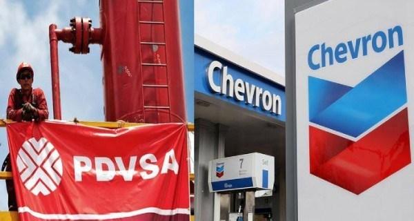 La OFAC prohibe a Chevron producir petróleo en Venezuela – Antilavado de dinero, Lideres en Prevención de Delincuencia Organizada