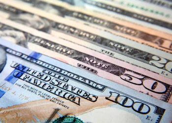 Dólares por lavado de dinero