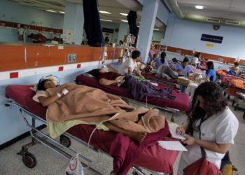 Salud en Guatamala