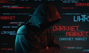 Bitcoin en la dark web