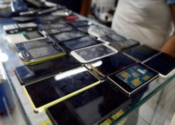 robo de celulares en malaga