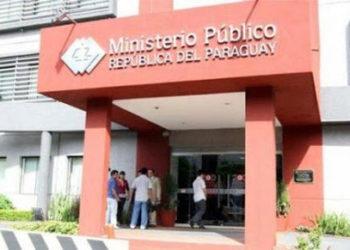 Fiscalía de Paraguay