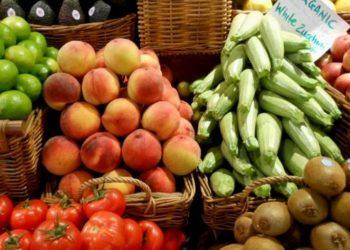 fraude por frutas y hortalizas