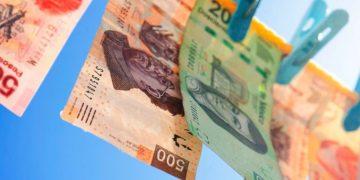 El lavado de dinero continúa pese al Codvi-19d