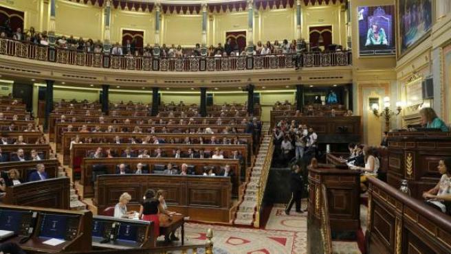 Congreso de Albania