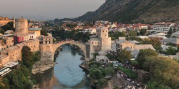 fraude por ventiladores en Bosnia