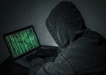 Hackers roban datos
