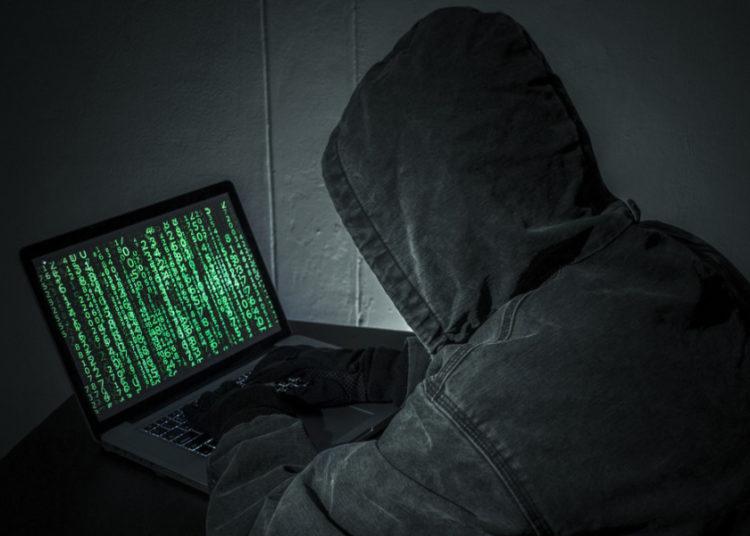 Hackers roban datos