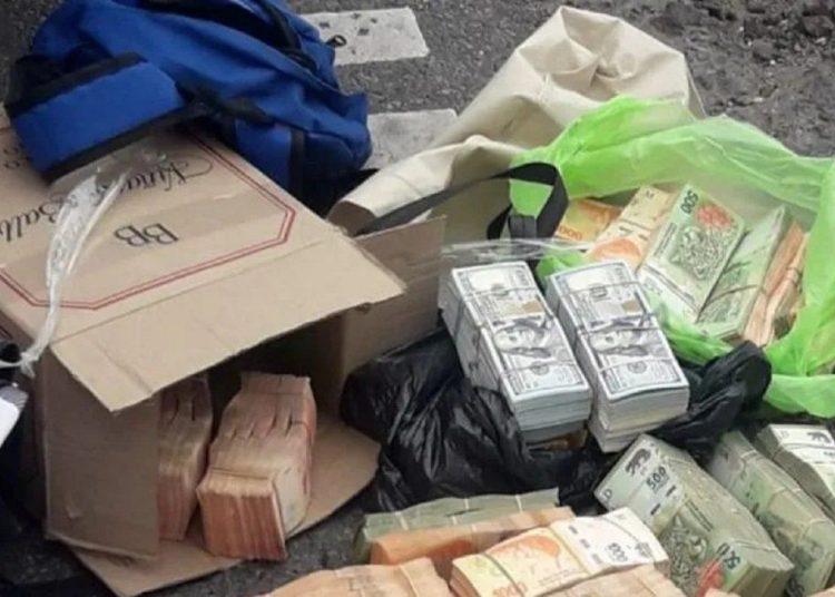 lavado de dinero en Argentina