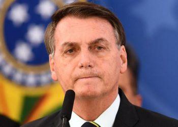 Escándalo de presunta corrupción toca a la puerta de la familia Bolsonaro