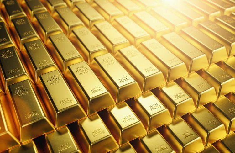 83 toneladas de lingotes de oro falsos fueron utilizados como garantía de préstamo en China
