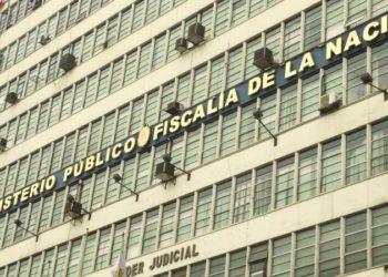 Fiscalía Peruana