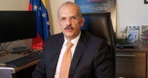 Alejandro Rebolledo: Venezuela no funciona si no es ligada al crimen organizado