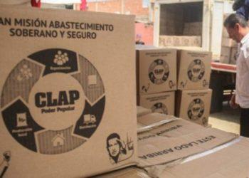 En claves: El papel de Alex Saab en los Clap de Maduro