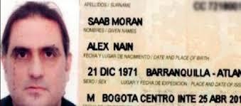 Cabo Verde aceptó solicitud de extradición de Alex Saab a EEUU