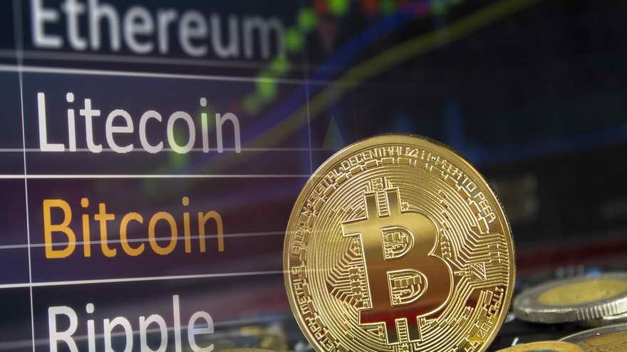 lista de corretores cfd ¿cómo se negocian las monedas digitales?