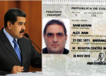 Alex Saab: El entramado de corrupción y fortuna del agente de Maduro