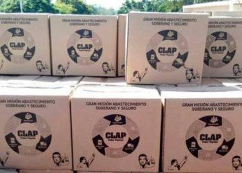 México y EEUU investigan compañía de alimentos por irregularidades con los Clap