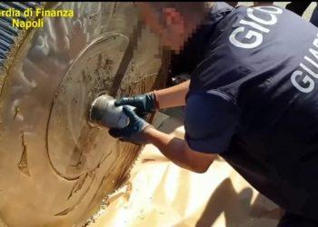 """Italia incautó 14 toneladas de la """"droga de los yihadistas"""""""