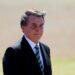 Imagen de archivo del presidente de Brasil, Jair Bolsonaro, asistiendo a la celebración del día de la independencia del país en Brasilia, Brasil. 7 de septiembre, 2020. REUTERS/Adriano Machado/Archivo