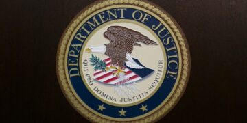 The Department of Justice