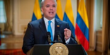 Presidente Duque anuncia que Ingreso Solidario se extenderá hasta junio de 2021